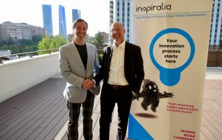 Vienna based company, m27 Finance, allows Inspiralia Group intensify influence in German speaking countries