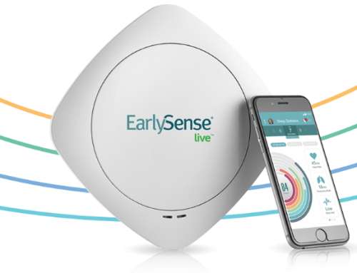 Client company EarlySense raises a total $145M in funding