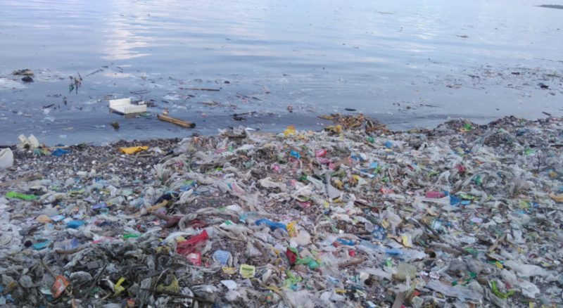 plastic waste Innovation can change this