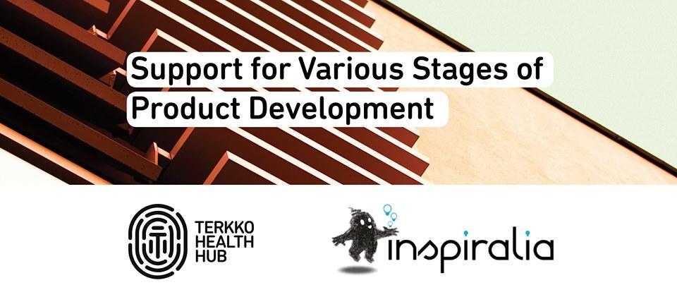 Terkko Health Hub & Inspiralia
