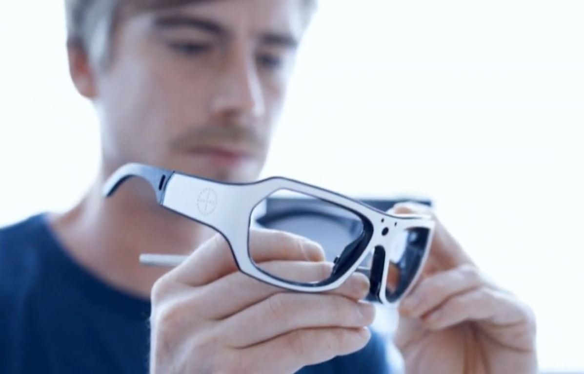 Eye-tracking technology let us see the future today