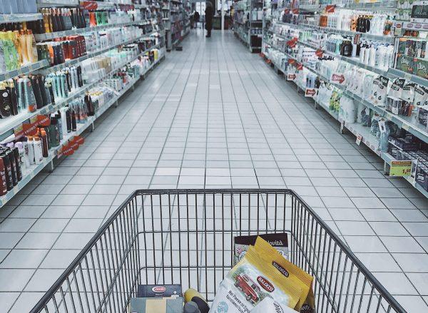 Plastic retail