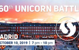 Unicorn battle