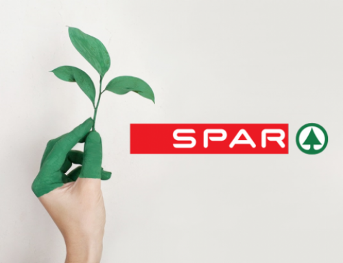 Austrian food giant SPAR reduces ecological footprint with the support of m27