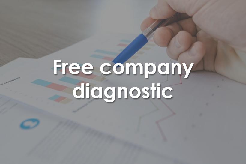 Company diagnostic