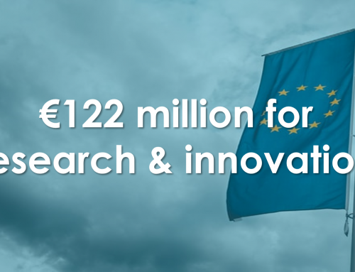 Another €122 millions earmarked to battle the coronavirus pandemic